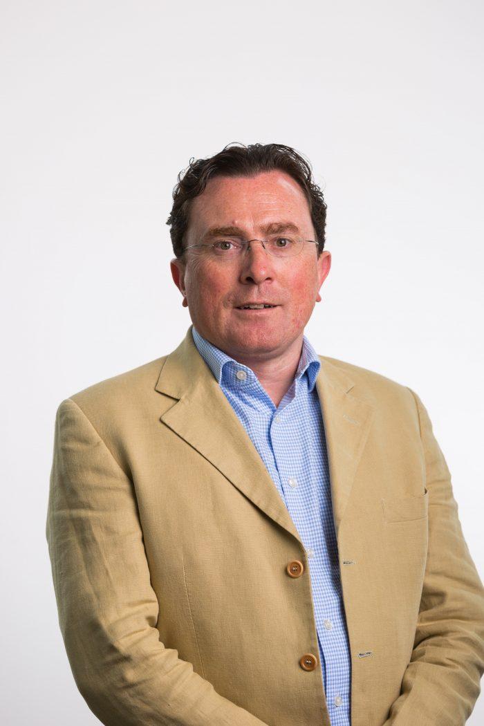 Brendan Sheppard