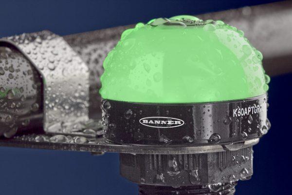 k50 green wet pick to light