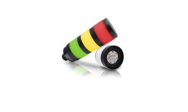Wireless Light Stack - wireless data capturing